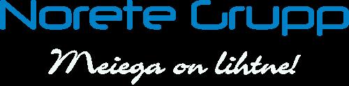 Norete logo
